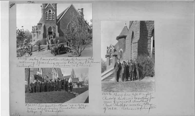 Mission Photograph Album - Cities #14 page 0226