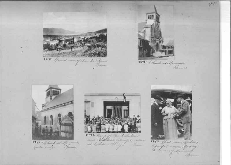 Mission Photograph Album - Europe #06 Page_0261