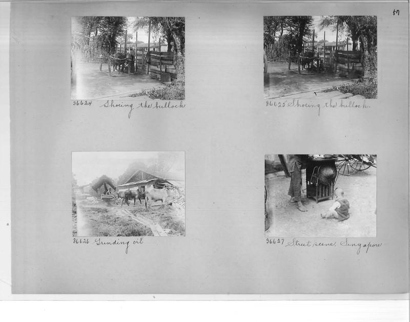 Mission Photograph Album - Malaysia #2 page 0057