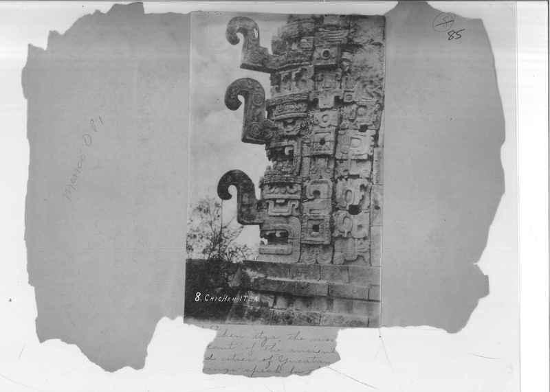 Mission Photograph Album - Mexico - O.P. #01 Page 0085