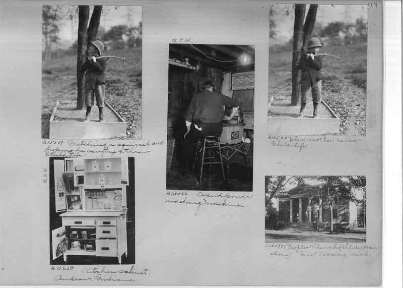 Mission Photograph Album - Rural #04 Page_0119