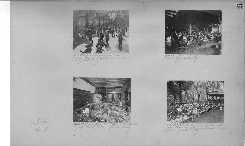 Mission Photograph Album - Cities #8 page 0149
