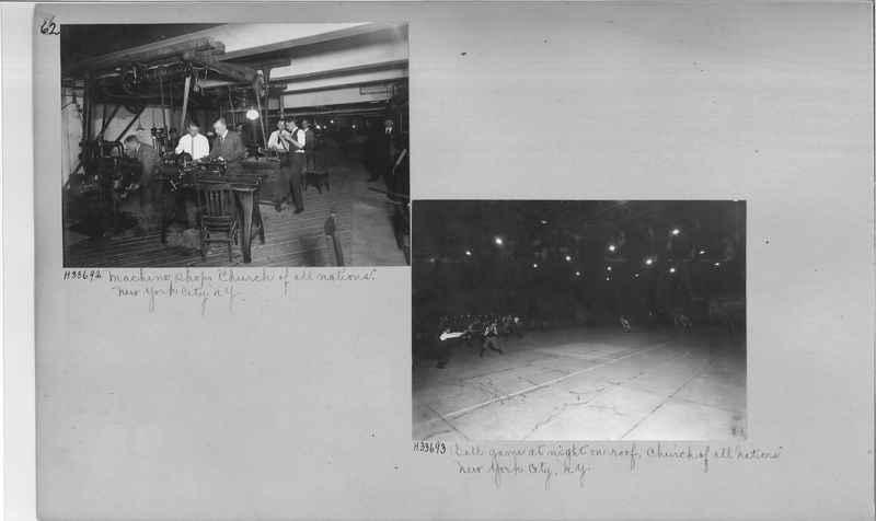 Mission Photograph Album - Cities #15 page 0062