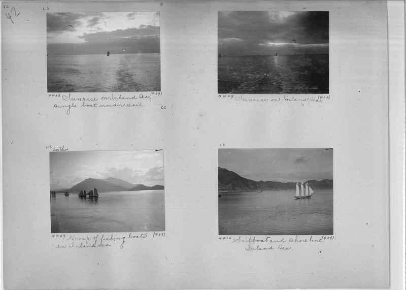 Mission Photograph Album -  Japan #01 Page 0042