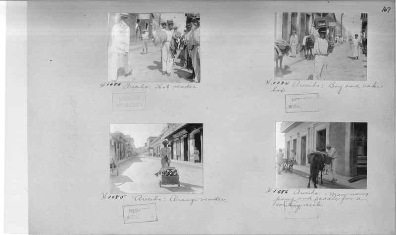 Mission Photograph Album - Puerto Rico #2 page 0167