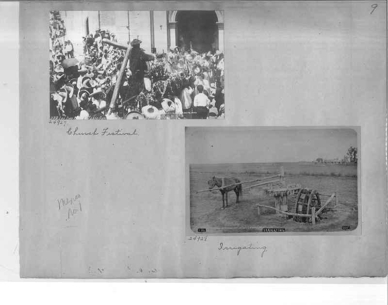 Mission Photograph Album - Mexico #01 Page_0009