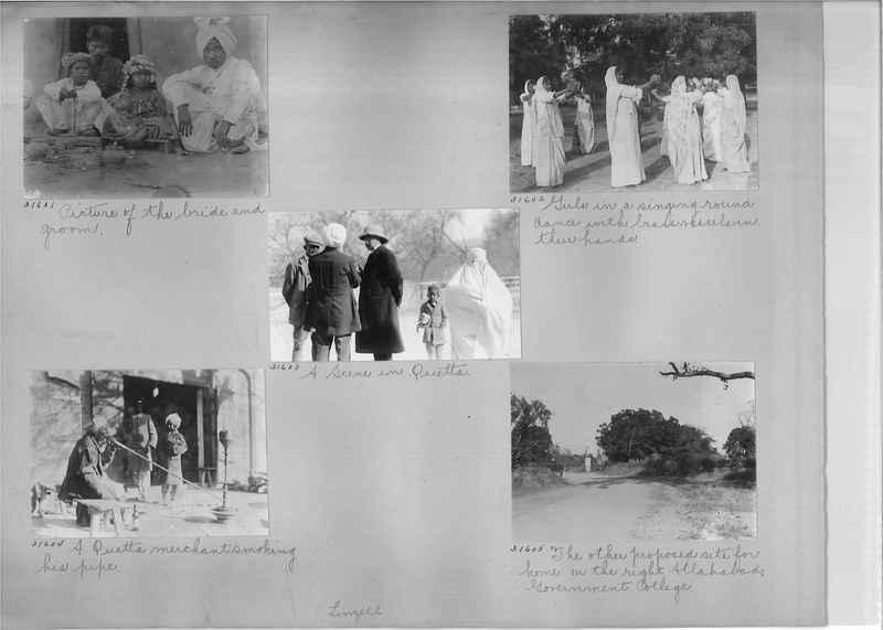 Mission Photograph Album - India #05_0066