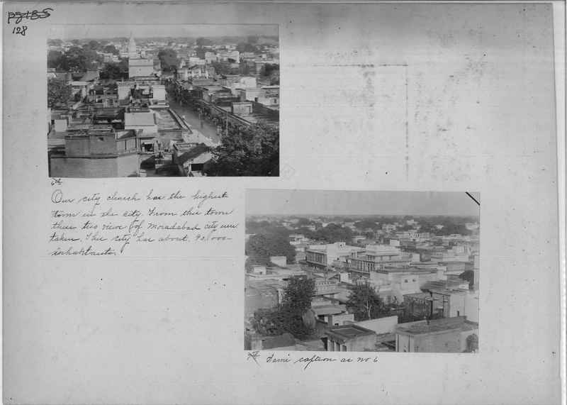 Mission Photograph Album - Miscellaneous - O.P. #01 Page_0128