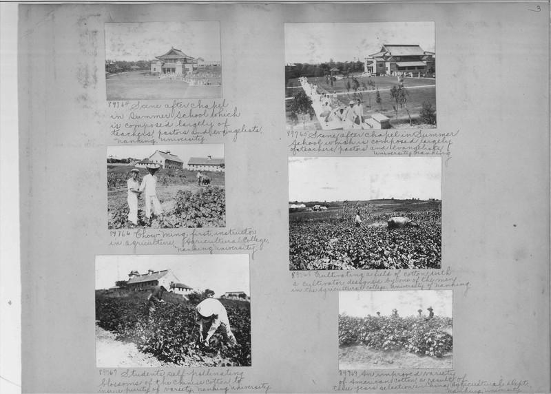 Mission Photograph Album - China #14 page 0003
