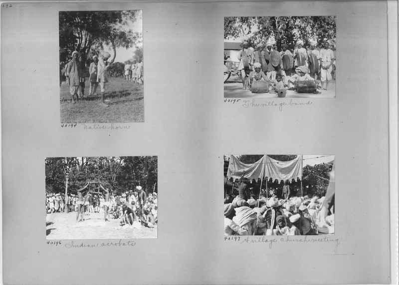 Mission Photograph Album - India #05_0172