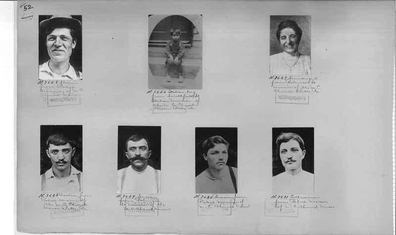 Mission Photograph Album - Cities #4 page 0052