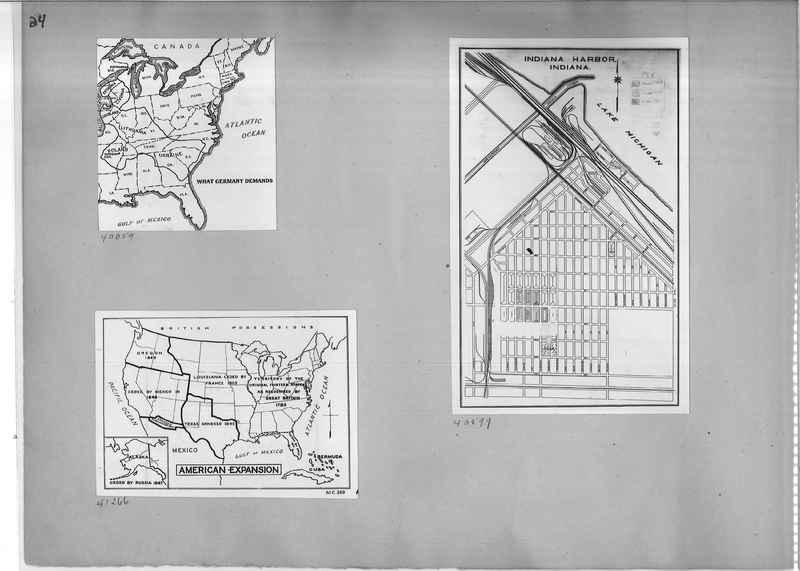 Mission Photograph Album - Maps #01 Page_0024