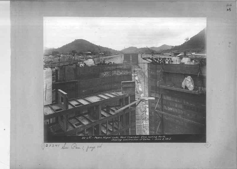 Mission Photograph Album - Panama OP #01 0023