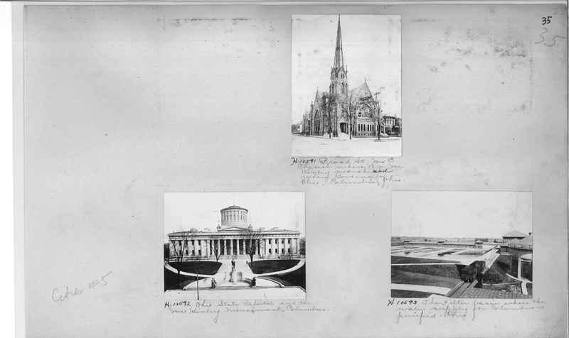 Mission Photograph Album - Cities #5 page 0035