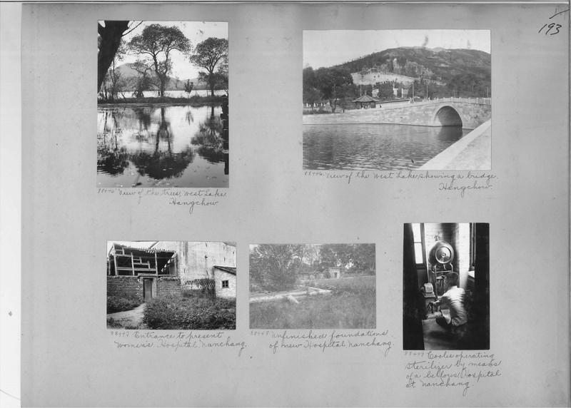 Mission Photograph Album - China #13 page 0193