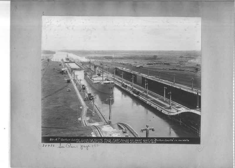 Mission Photograph Album - Panama OP #01 0078