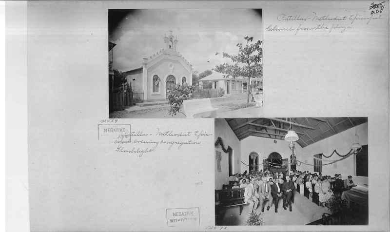 Mission Photograph Album - Puerto Rico #1 page 0201