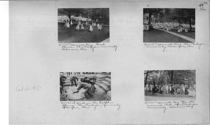 Mission Photograph Album - Cities #6 page 0049