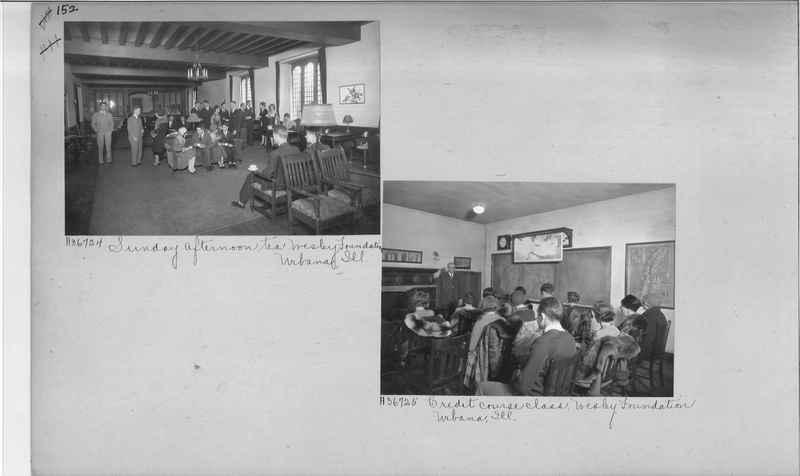 Mission Photograph Album - Education #2 page 0152