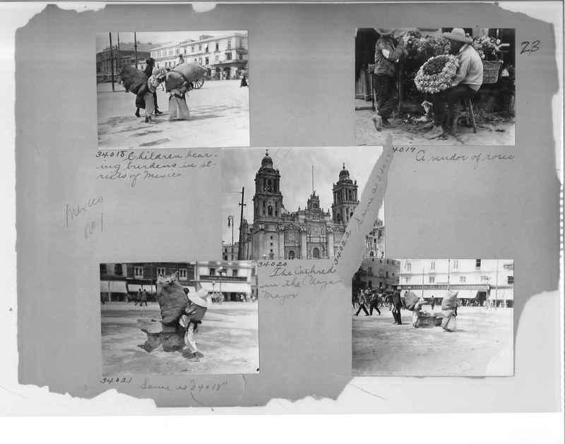 Mission Photograph Album - Mexico #01 Page_0023