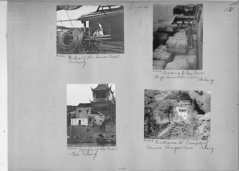 Mission Photograph Album - China #13 page 0131