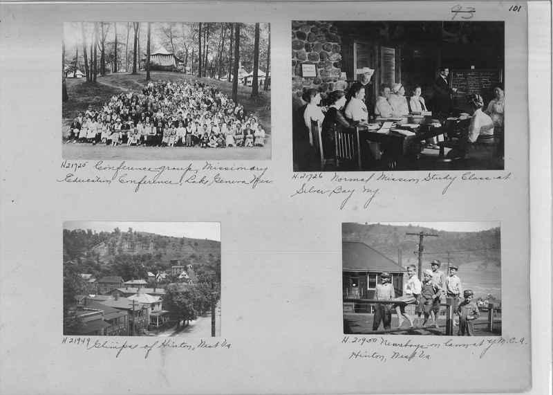 Mission Photograph Album - Rural #05 Page_0101