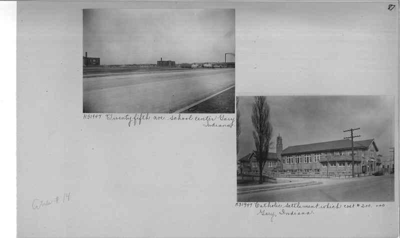 Mission Photograph Album - Cities #14 page 0087
