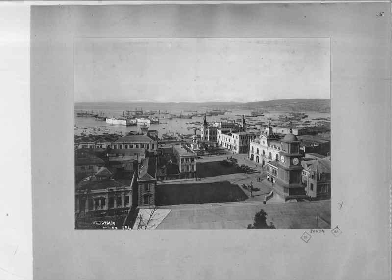 Mission Photograph Album - South America O.P. #1 page 0005