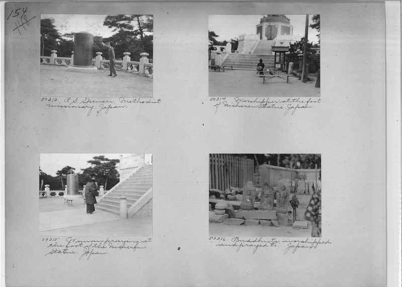 Mission Photograph Album - Japan #02 Page 0154