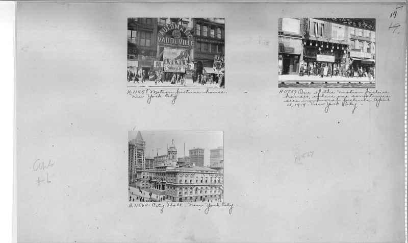 Mission Photograph Album - Cities #6 page 0017