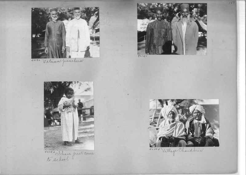 Mission Photograph Album - India #05_0159