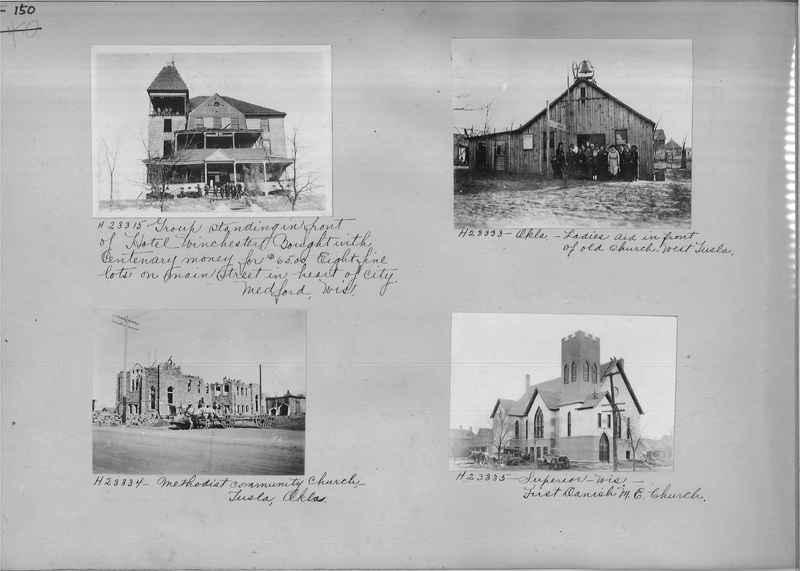 Mission Photograph Album - Rural #05 Page_0150