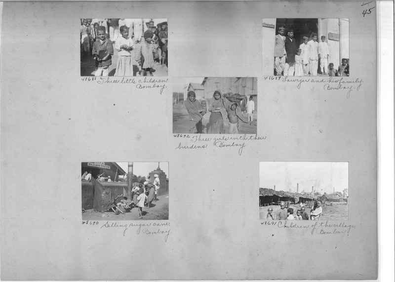 Mission Photograph Album - India #07 Page_0045