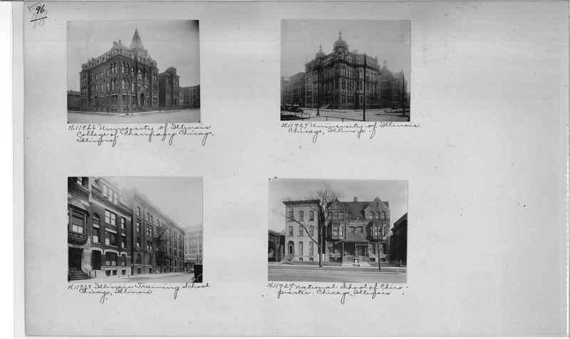 Mission Photograph Album - Cities #6 page 0096