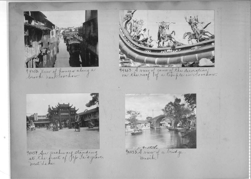 Mission Photograph Album - China #14 page 0148