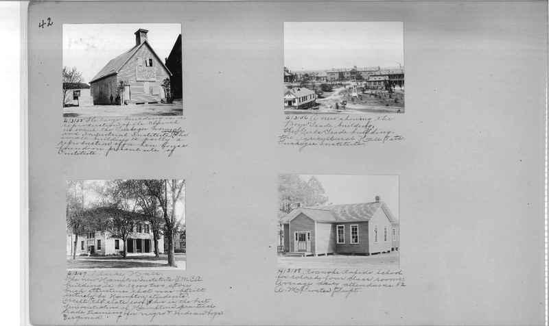 Mission Photograph Album - Negro #2 page 0042