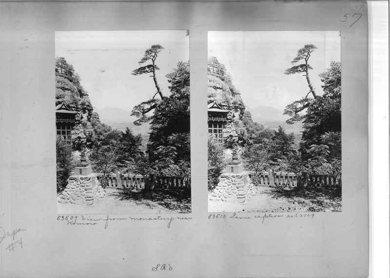 Mission Photograph Album - Japan #04 Page 0057