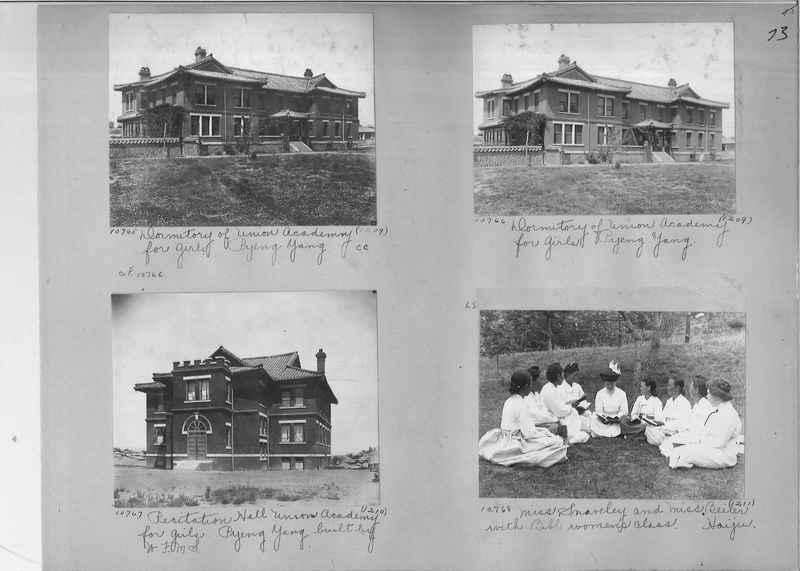 Mission Photograph Album - Korea #1 page 0073