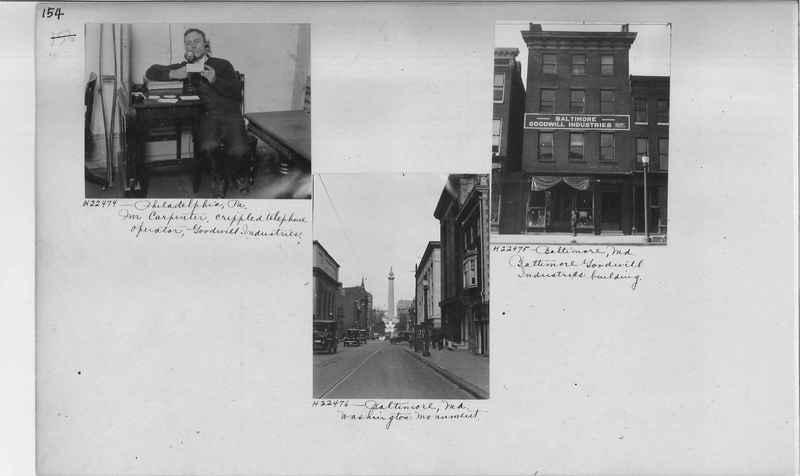 Mission Photograph Album - Cities #10 page 0154
