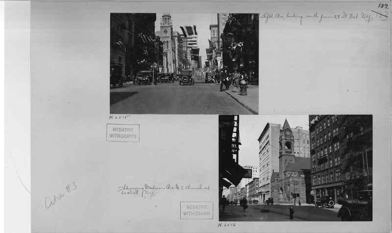 Mission Photograph Album - Cities #3 page 0137