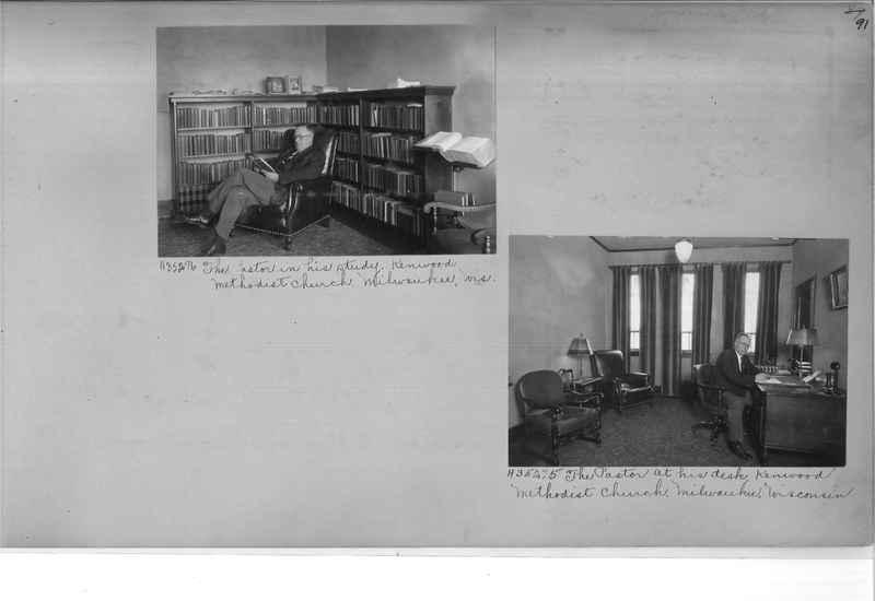 Mission Photograph Album - Religious Education #1 page 0091