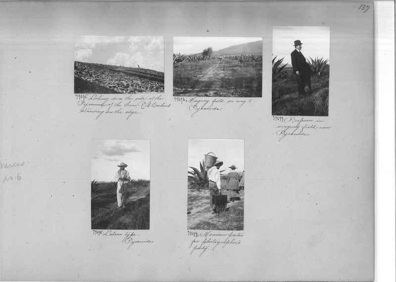 Mission Photograph Album - Mexico #06 page 0137