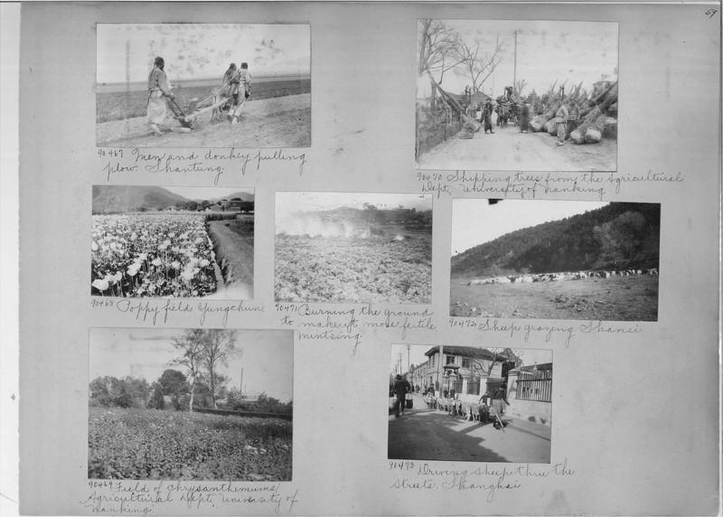 Mission Photograph Album - China #14 page 0059