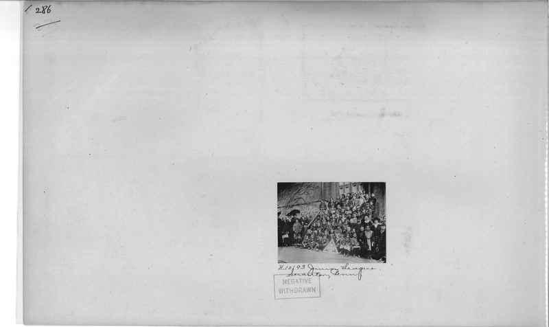 Mission Photograph Album - Cities #4 page 0286