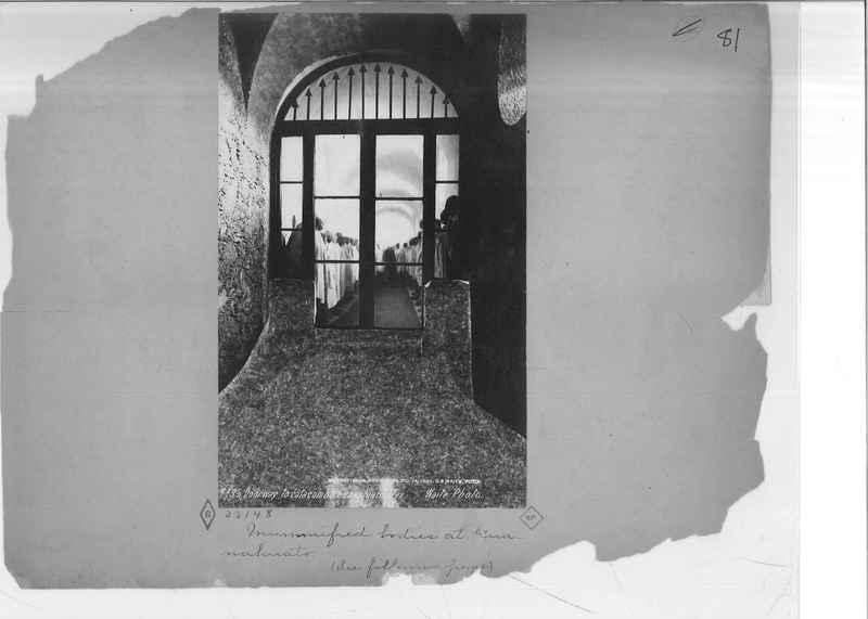 Mission Photograph Album - Mexico - O.P. #01 Page 0081
