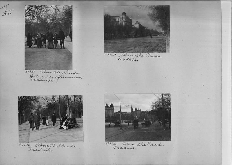 Mission Photograph Album - Europe #02 Page 0056