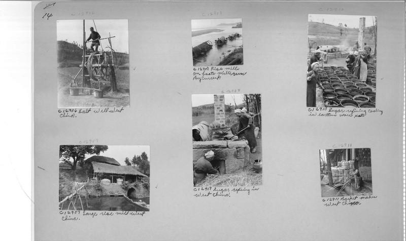 Mission Photograph Album - China #20 page 0014