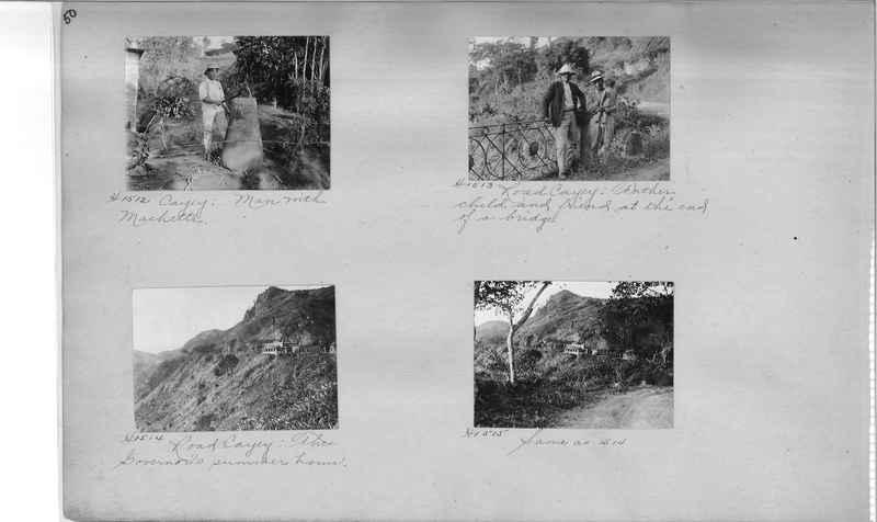 Mission Photograph Album - Puerto Rico #3 page 0050