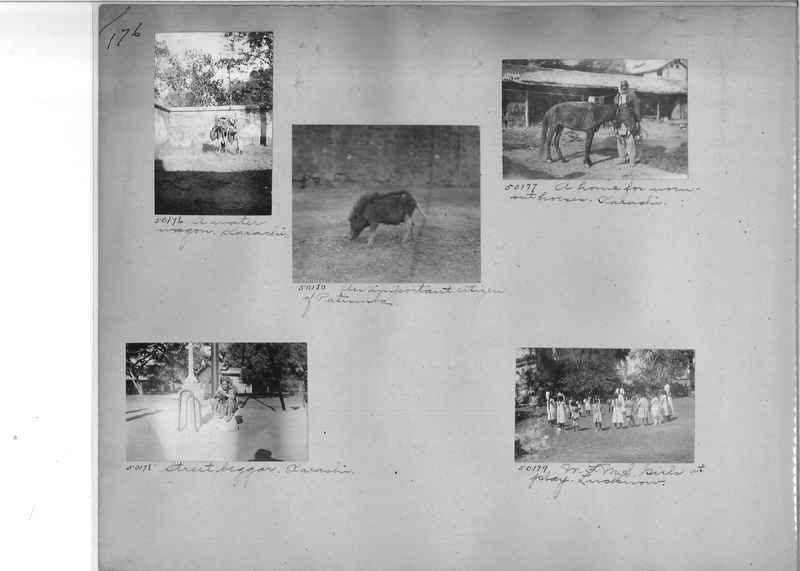 Mission Photograph Album - India #07 Page_0176