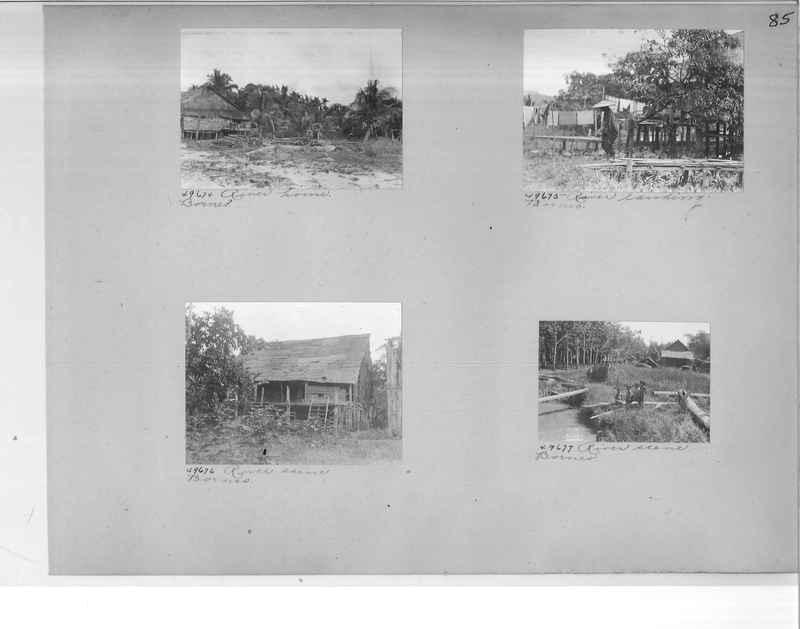 Mission Photograph Album - Malaysia #5 page 0085